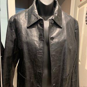 , J.Crew women's jacket with pockets,